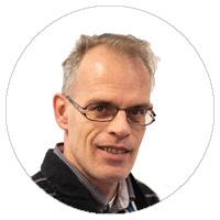 Geert Jan Kroeze