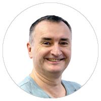 Mark Sjouken